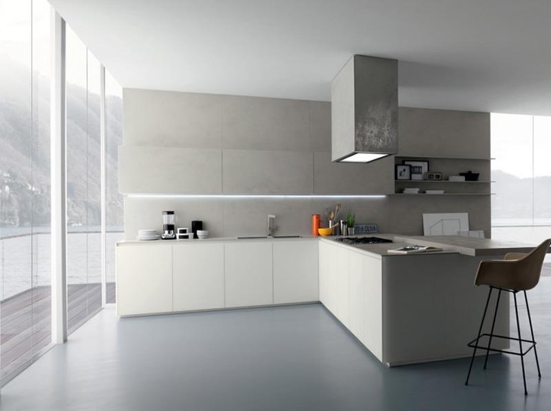 Cucine famose trendy le cucine di villa reale with cucine - Cucine famose marche ...