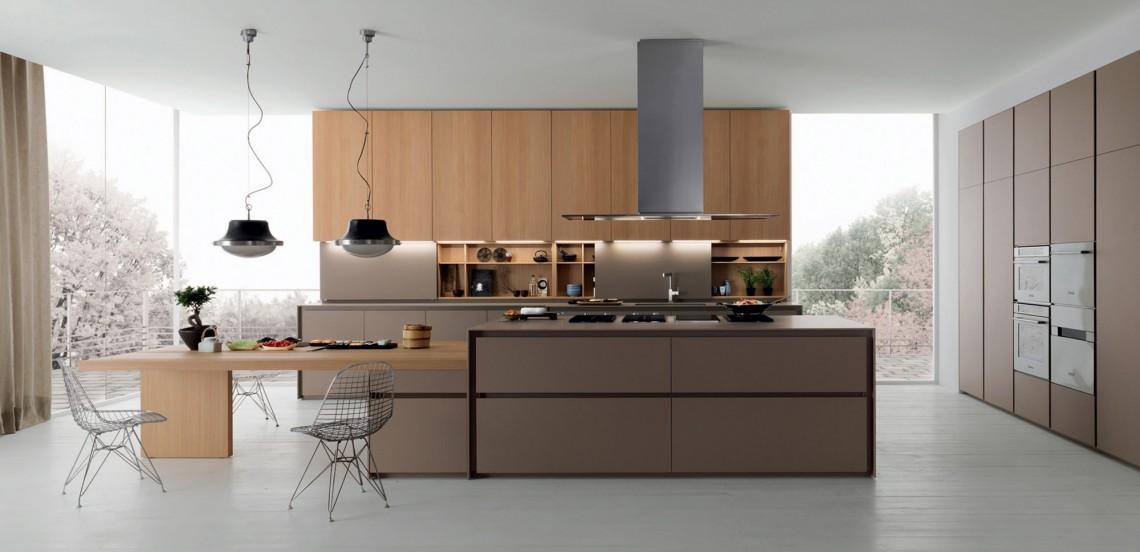 Cucina Axis012