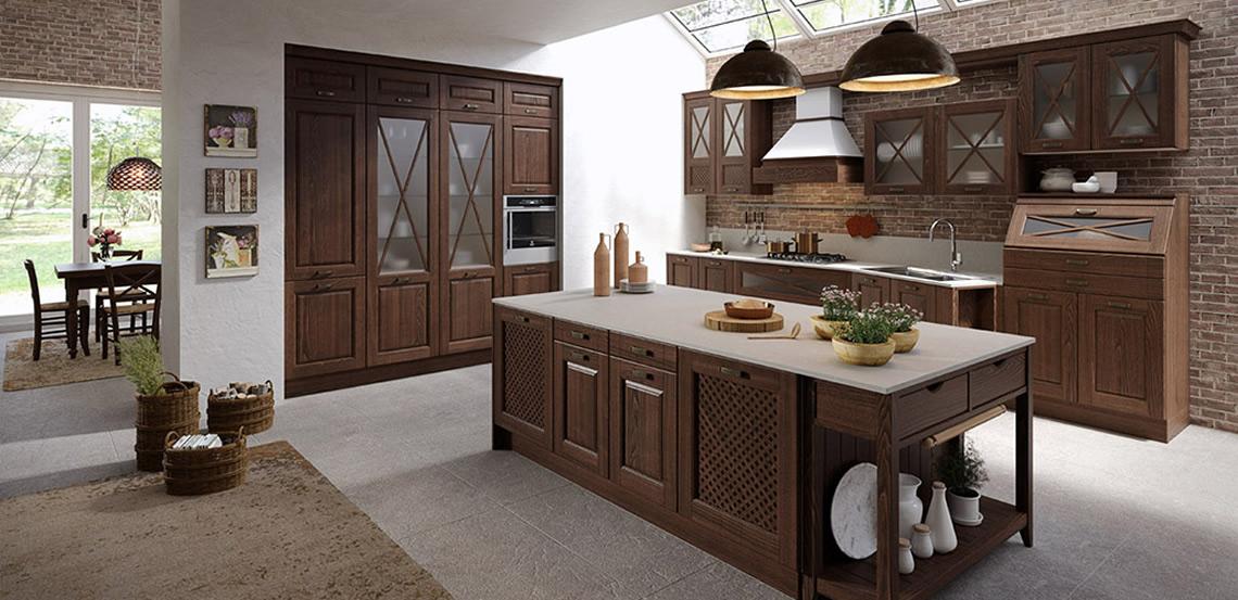 Cucina Bellagio