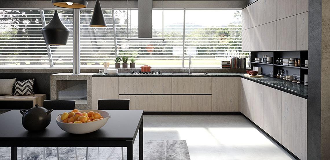 Cucina Lap13