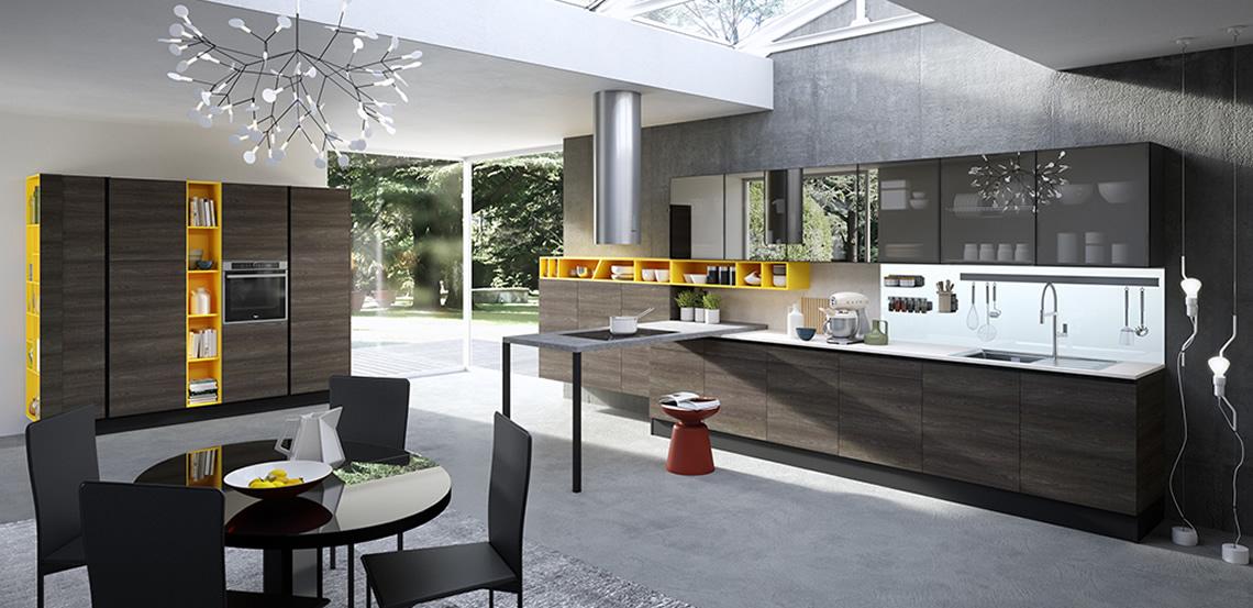 Cucina Mia