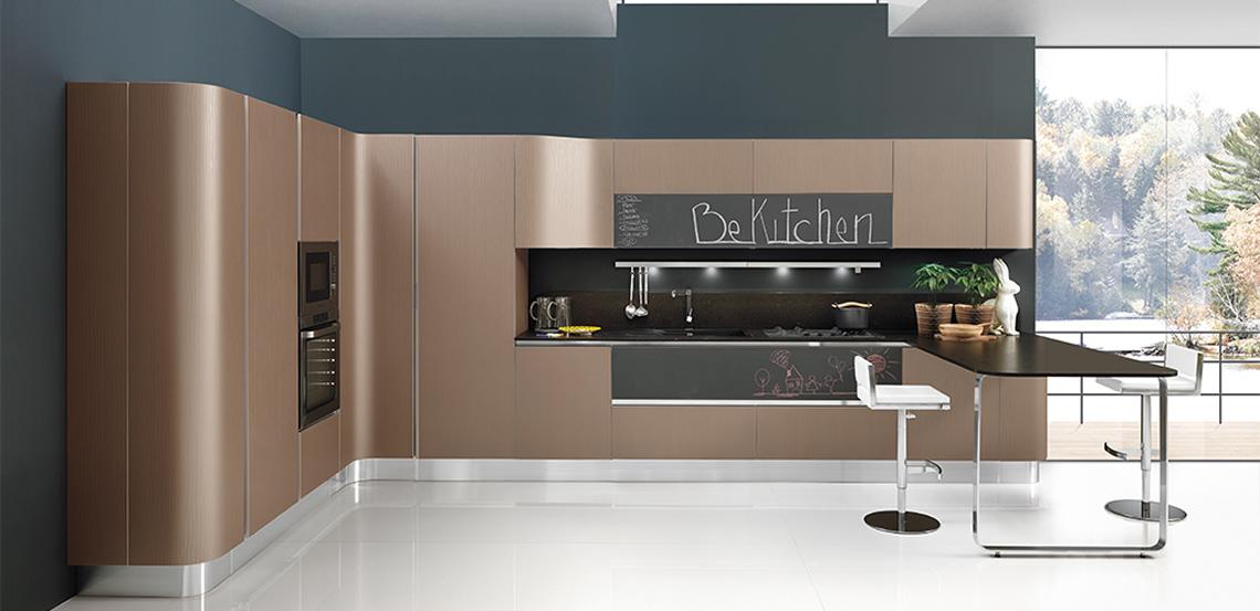 Cucina Mirò Colours