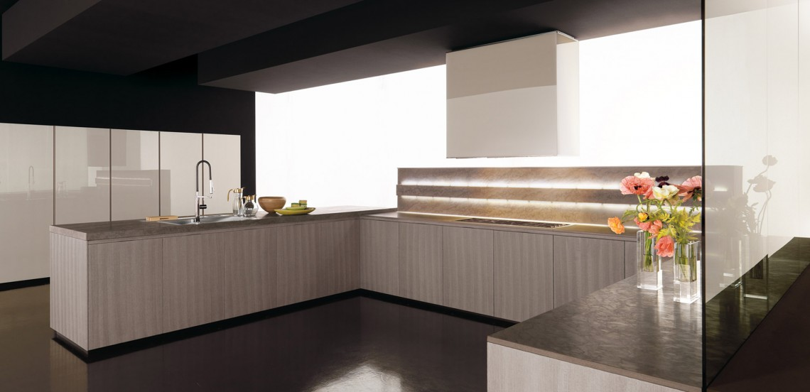 Cucina Glass