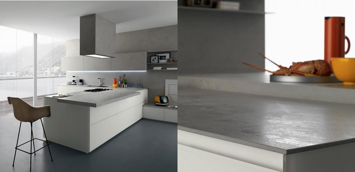 Cucina Glasstone