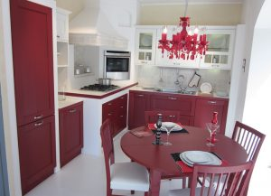 Cucina GRETHA LACCATA