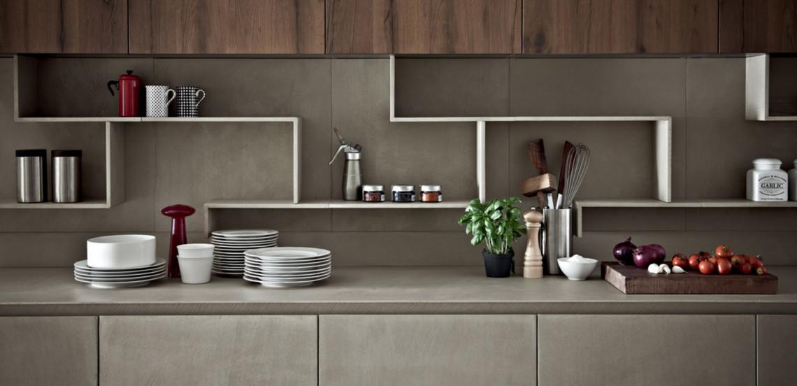 LineK – Sirci Cucine – cucine componibili in Umbria